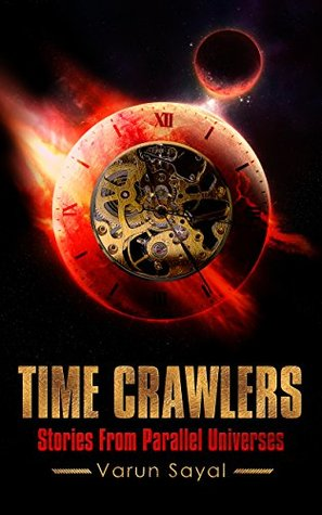 Time Crawlers