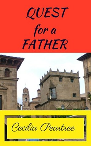 Quest for a Father (Adventurous Quests Book 6)
