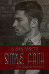 Simple Faith (Pagano Brothers, #1)