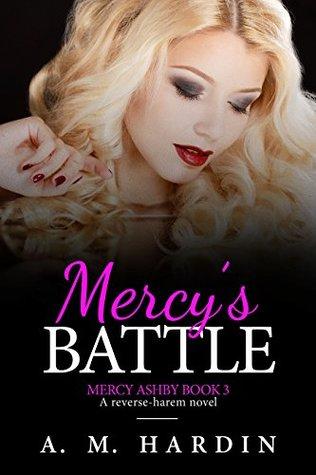 Mercy's Battle by A.M. Hardin