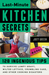 Last-Minute Kitchen Secrets by Joey Green