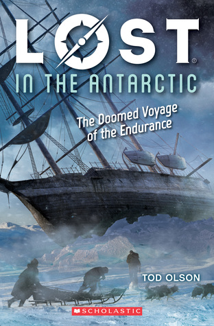 Lost in the Antarctic: The Doomed Voyage of the Endurance