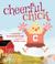 Cheerful Chick