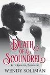 Death of a Scoundrel (Riley Rochester Investigates Book 4)