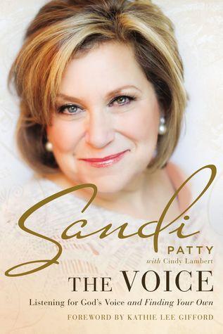 The Voice by Sandi Patty
