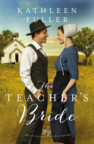 The Teacher's Bride (Amish of Birch Creek #4)