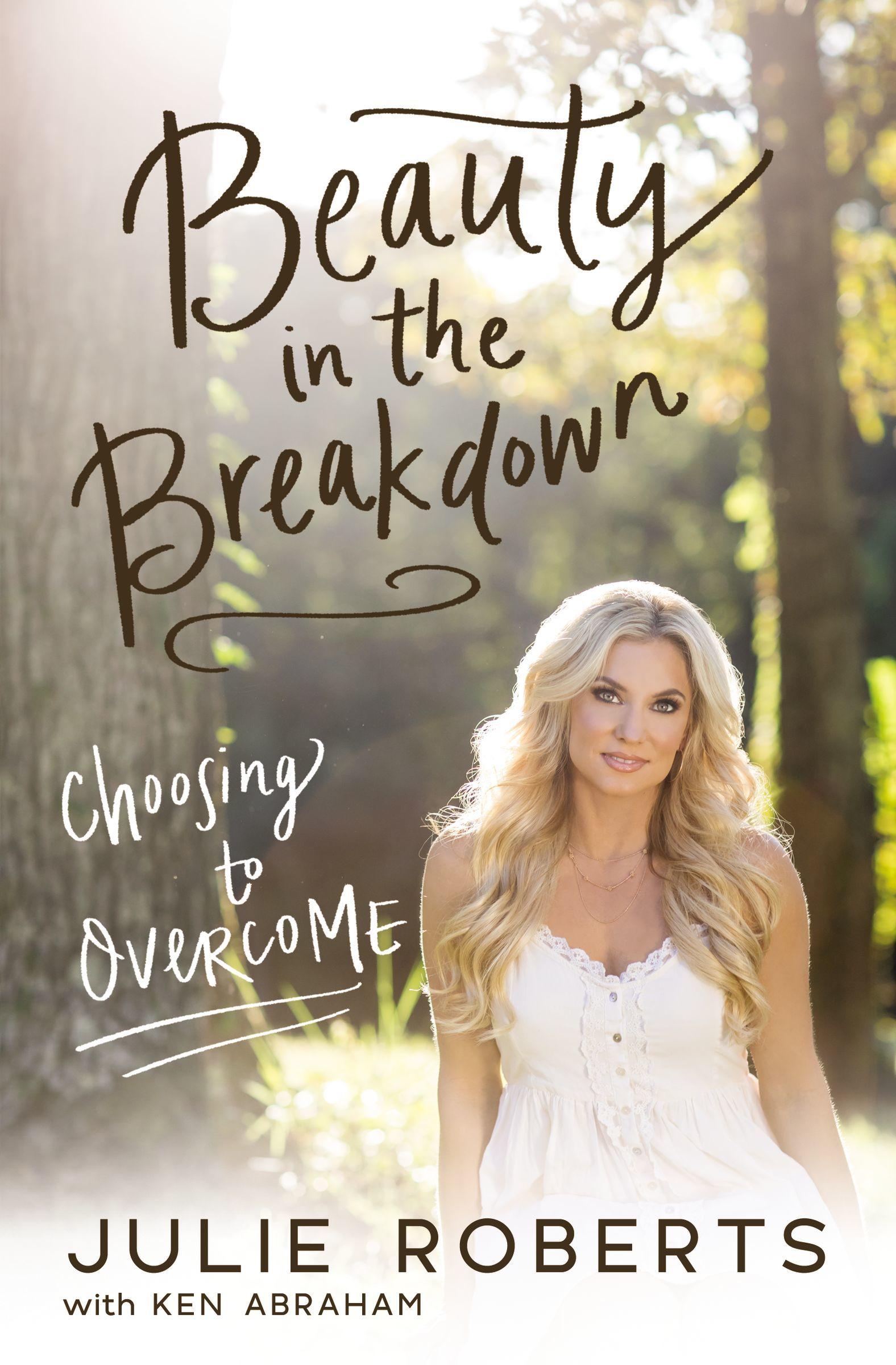 Beauty in the Breakdown: Choosing to Overcome