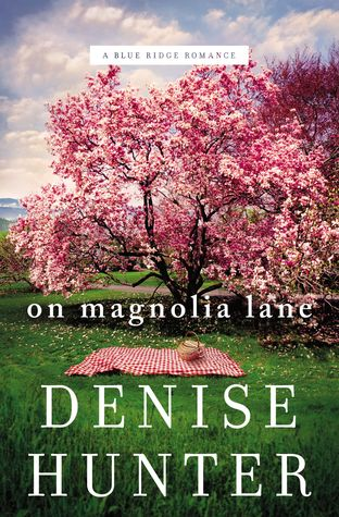 On Magnolia Lane (Blue Ridge, #3)