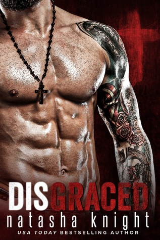 Disgraced by Natasha Knight