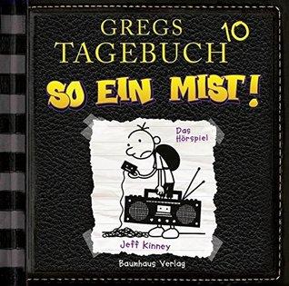 Gregs Tagebuch 10-So Ein