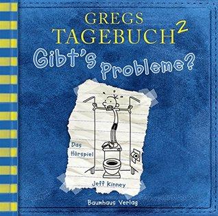 Gregs Tagebuch 2-Gibt's P