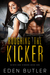 Roughing the Kicker by Eden Butler