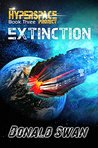 Extinction (The Hyperspace Project Book 3)