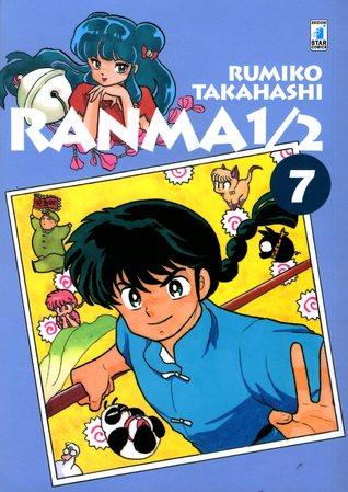 Ranma ½, Vol. 7