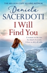 I Will Find You (Seal Island #2)