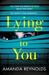 Lying To You by Amanda  Reynolds