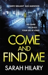 Come and Find Me (DI Marnie Rome, #5)