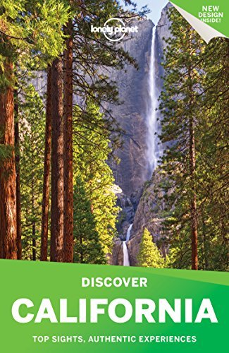 Lonely Planet's Discover California