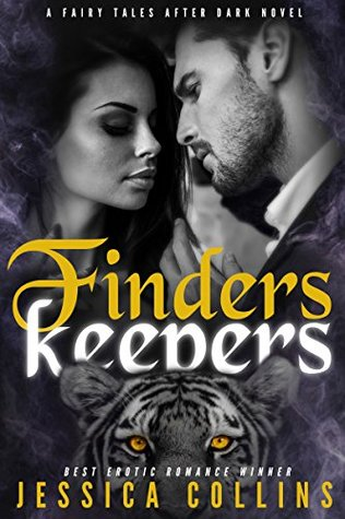 Finders Keepers (Fairy Tales After Dark Book 2)