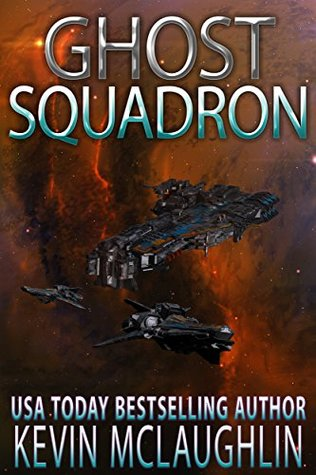 Ghost Squadron (Ghost Wing #2)