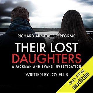 Their Lost Daughters (DI Jackman & DS Evans, #2)