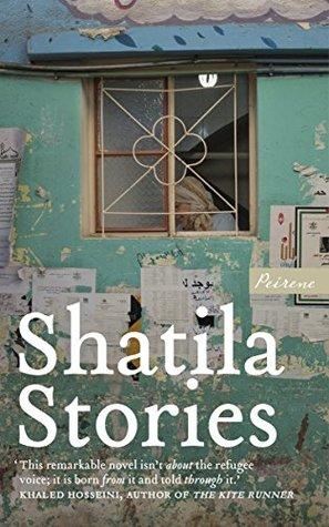 Shatila Stories by Omar Khaled Ahmad