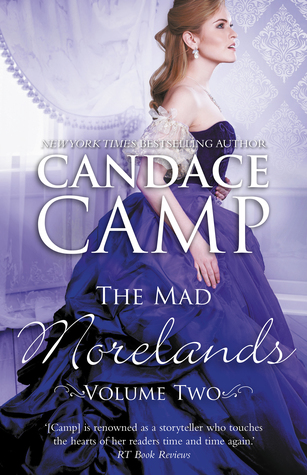 The Mad Morelands, Volume Two: Winterset / An Unexpected Pleasure