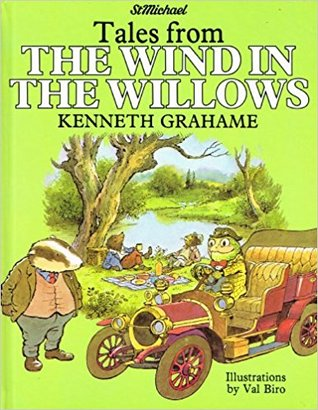 Tales From The Wind in the Willows
