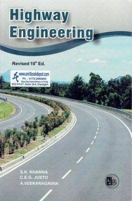 Highway Engineering Revised 10th Edition