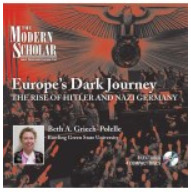 Europe's Dark Journey: The Rise and Fall of Hitler and Nazi Germany