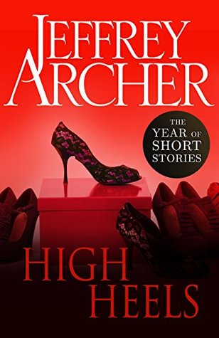 High Heels: The Year of Short Stories – May
