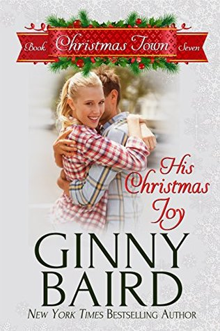 His Christmas Joy by Ginny Baird