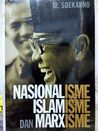 Nasionalisme, Islamisme, Marxisme