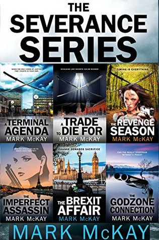 The Severance Series Books 1-6