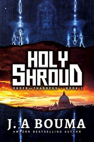 Holy Shroud by J. A. Bouma