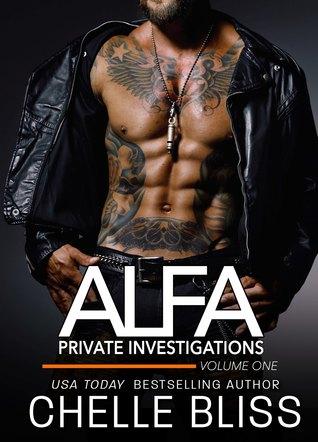 ALFA Investigations: Volume One (#1-3)