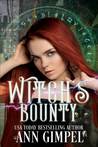 Witch's Bounty (Demon Assassins, #1)