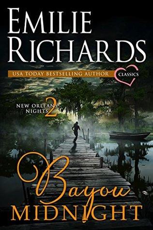 Bayou Midnight (New Orleans Nights Book 2)