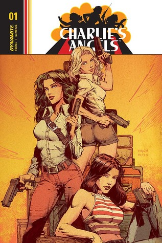 Charlie's Angels #1
