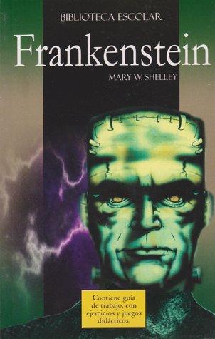 Frankenstein (School Book)
