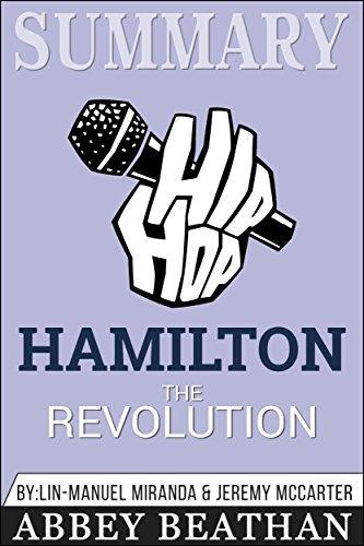 Summary: Hamilton: The Revolution