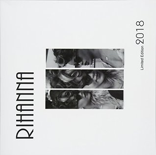 Rihanna Limited Edition 2018: Volume 2