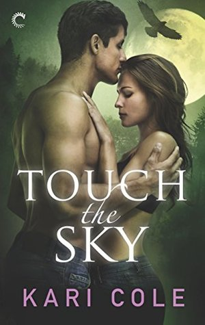 Touch the Sky (Mated by Fate, #2)