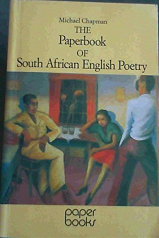 The Paperbook of South African English Poetry