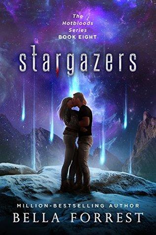 Stargazers (Hotbloods #8)