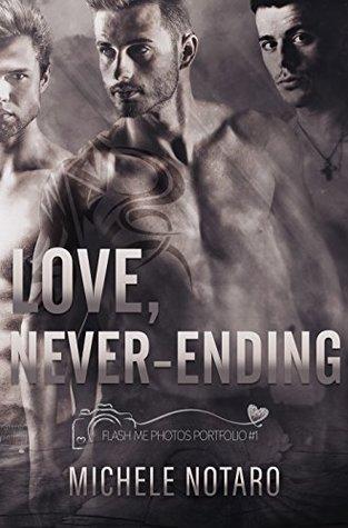 Love, Never-Ending (Flash Me Photos Portfolio #1)
