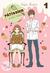 Le Pâtissier de mes rêves T.1 by Takafumi Nanatsuki