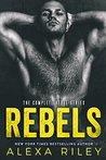 Rebels : The Comp...