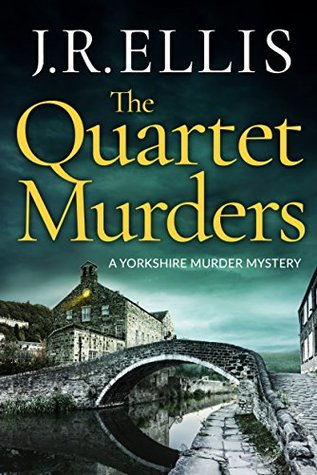 The Quartet Murders (Yorkshire Murder Mysteries, #2)