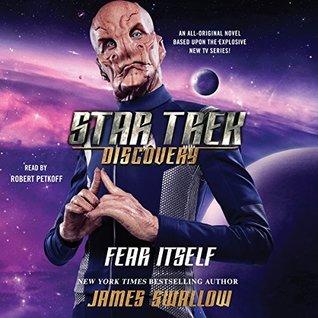 Fear Itself (Star Trek: Discovery #3)
